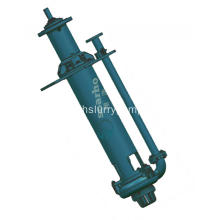 SMSPR100-RVL Lengthening Rubber Sump Pump